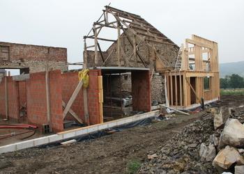 SPRL Mathieu - Rénovation - Habitat Groupé - Havrenne