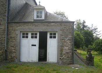 SPRL Mathieu - Rénovation - Sart-Custinne