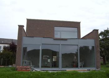 SPRL Mathieu- Nouvelle construction - Andenne02