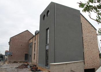 SPRL Mathieu- Nouvelle construction - Arsimont