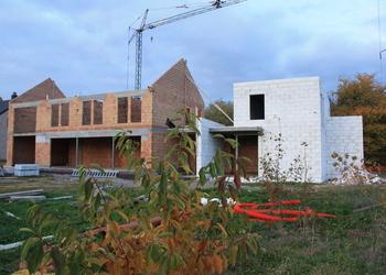 SPRL Mathieu- Nouvelle construction - Barcenal