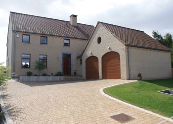 SPRL Mathieu- Nouvelle construction - Beauvechain