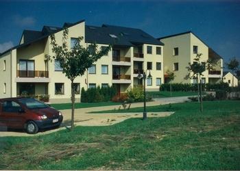 SPRL Mathieu- Nouvelle construction - Chenois