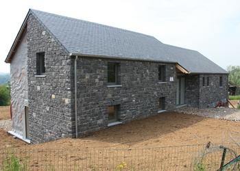 SPRL Mathieu- Nouvelle construction - Gendron