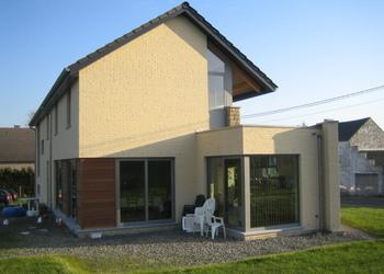 SPRL Mathieu- Nouvelle construction - Malonne02