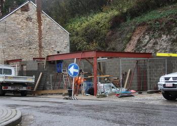 SPRL Mathieu- Nouvelle construction - Malonne03