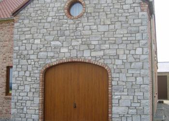 SPRL Mathieu- Nouvelle construction - Mesnil-St-Blaise01
