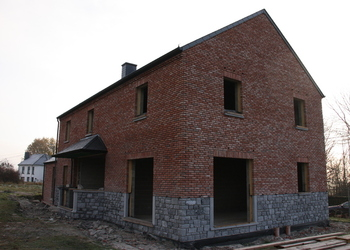 SPRL Mathieu- Nouvelle construction - Onhaye04