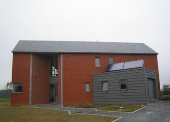 SPRL Mathieu- Nouvelle construction - Rienne02