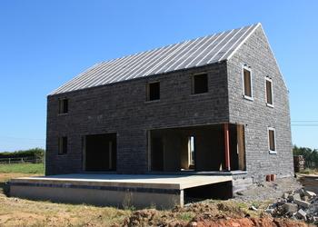 SPRL Mathieu- Nouvelle construction - Sorinnes