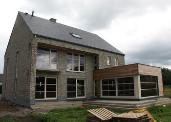 SPRL Mathieu- Nouvelle construction - Thiméon